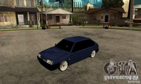 Lada ВАЗ 2108 для GTA San Andreas