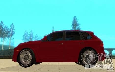 Wheel Mod Paket для GTA San Andreas седьмой скриншот