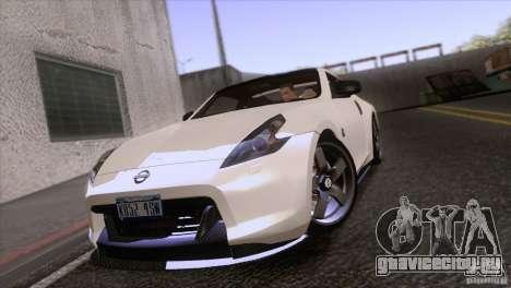 Shine Reflection ENBSeries v1.0.0 для GTA San Andreas второй скриншот
