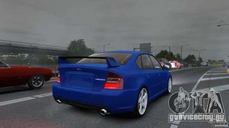 PhotoRealistic ENB V.2 для GTA 4 десятый скриншот