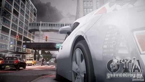 Mega Graphics для GTA 4 одинадцатый скриншот