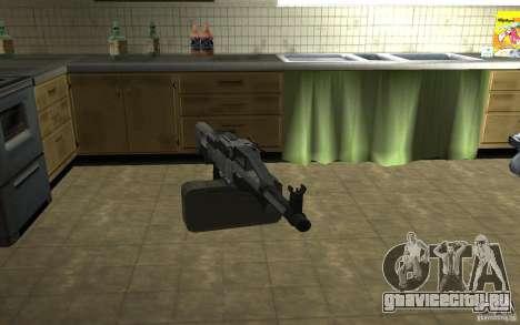 ПКП Печенег для GTA San Andreas второй скриншот