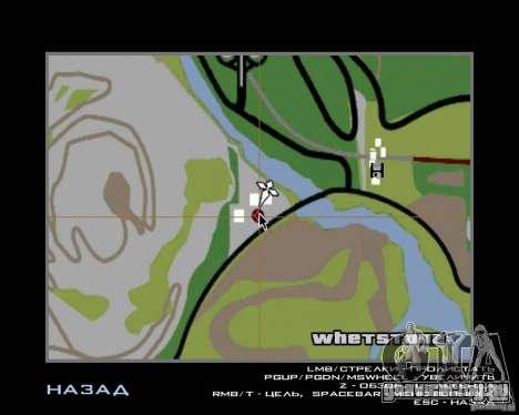 Гулянка бомжей для GTA San Andreas восьмой скриншот