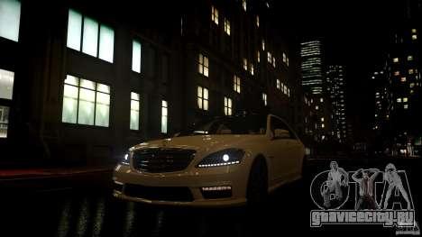 TRIColore ENBSeries Final для GTA 4 седьмой скриншот