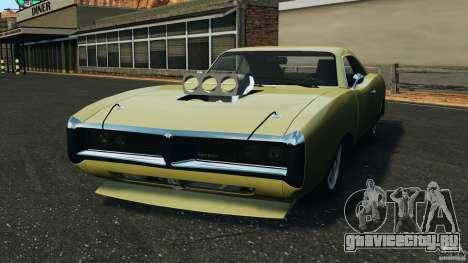 New Dukes для GTA 4