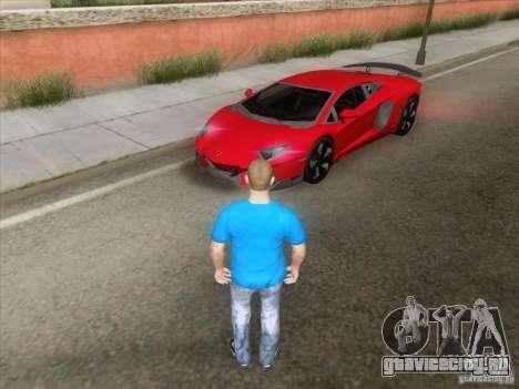 Alarme Mod v3.0 для GTA San Andreas пятый скриншот