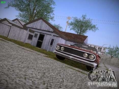 icenhancer 0.5.2 для GTA Vice City второй скриншот