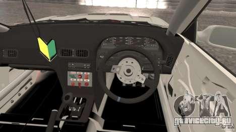 Nissan Silvia S13 DriftKorch [RIV] для GTA 4