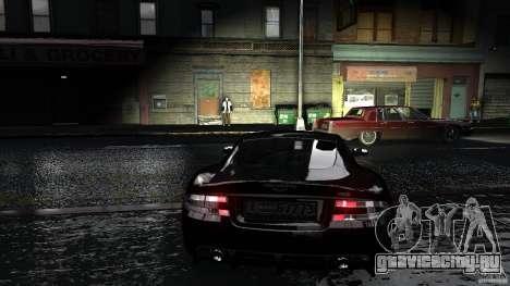 Liberty Enhancer v1.0 для GTA 4 седьмой скриншот