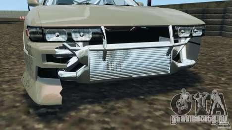 Nissan Silvia S13 DriftKorch [RIV] для GTA 4 колёса