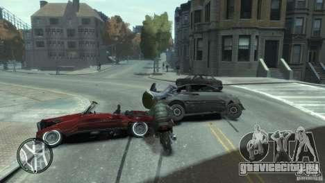 Super Bikes для GTA 4 пятый скриншот