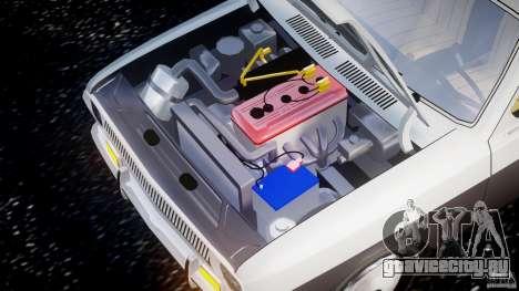 ГАЗ 24-12 1986-1994 Stock Edition v2.2 для GTA 4 вид справа