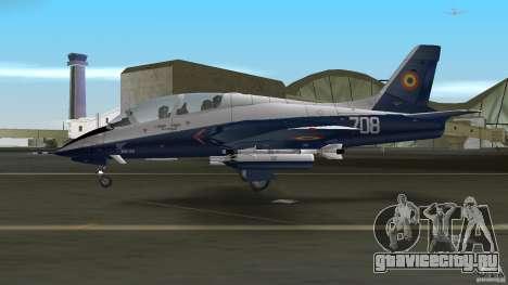 I.A.R. 99 Soim 708 для GTA Vice City вид сзади слева