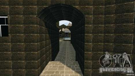 Grand Mosque of Diyarbakir для GTA 4