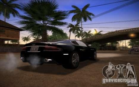 Мои настройки ENB v2 для GTA San Andreas четвёртый скриншот