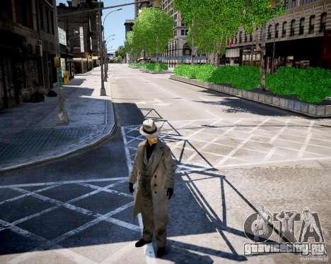 Vito Scaletta для GTA 4 второй скриншот
