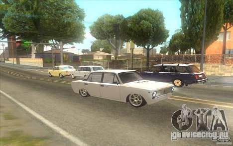ВАЗ 2101 Tuning для GTA San Andreas