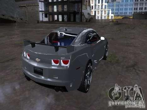 ENBSeries от Rinzler для GTA San Andreas пятый скриншот