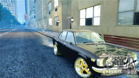 Mazda RX3 для GTA 4