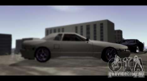 Пак JDM колес для GTA San Andreas второй скриншот
