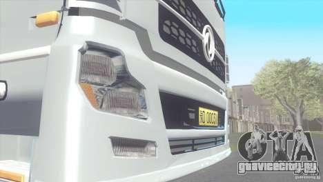 DongFeng Denon для GTA San Andreas