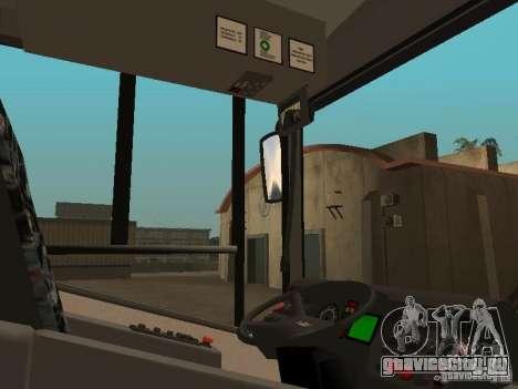 Man 202 для GTA San Andreas вид справа