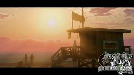 GTA 5 LoadScreens для GTA San Andreas пятый скриншот