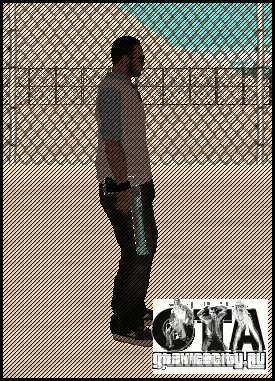 Новый репортер для GTA San Andreas четвёртый скриншот