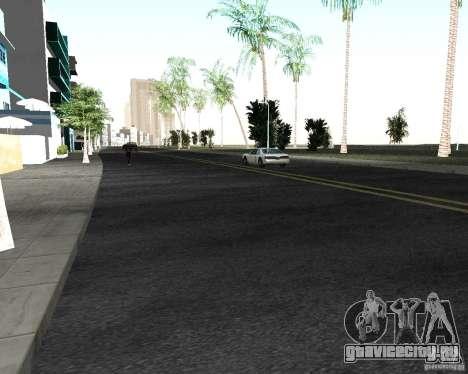 Новые текстуры VC для GTA UNITED для GTA San Andreas девятый скриншот