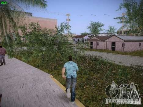 icenhancer 0.5.2 для GTA Vice City пятый скриншот