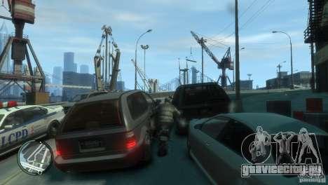 Super Bikes для GTA 4 второй скриншот