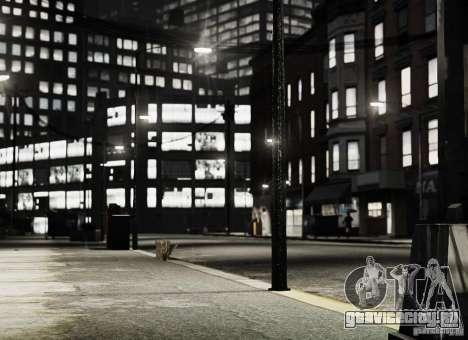 New ENB для GTA 4 десятый скриншот