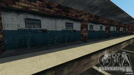 Laguna Seca [HD] Retexture для GTA 4 шестой скриншот
