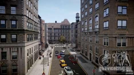 ENBSeries specially for Skrilex для GTA 4 десятый скриншот