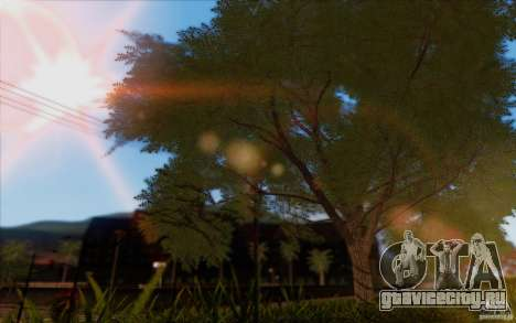 Behind Space Of Realities 2013 для GTA San Andreas восьмой скриншот