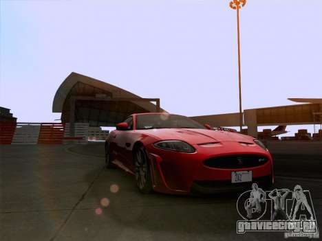 Realistic Graphics HD 3.0 для GTA San Andreas пятый скриншот