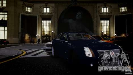 ENBSeries specially for Skrilex для GTA 4 шестой скриншот