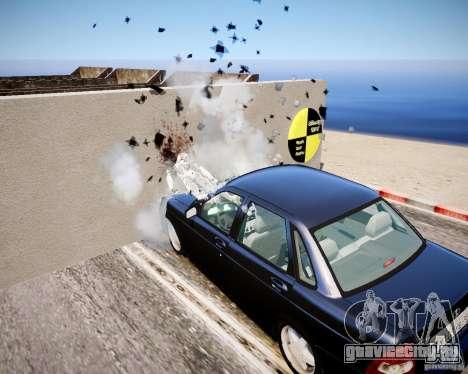 Crash Test Dummy для GTA 4 третий скриншот