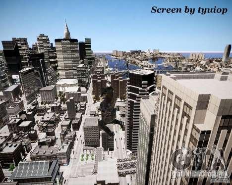 Modern Warfare 3 Soap Europe для GTA 4 третий скриншот