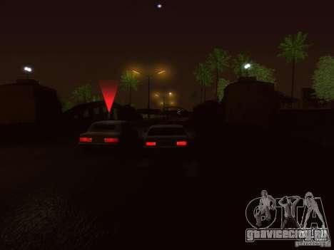 NFS GTA RACE V4.0 для GTA San Andreas