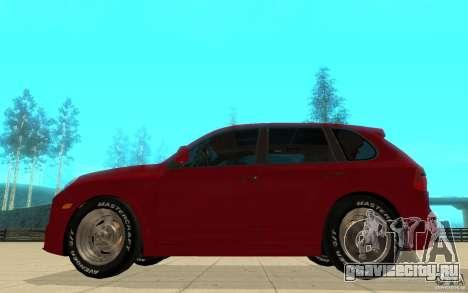 Wheel Mod Paket для GTA San Andreas второй скриншот