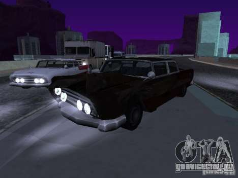 OceanicShit для GTA San Andreas