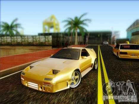 Diablo-Seven для GTA San Andreas