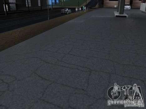 ENBSeries от Rinzler для GTA San Andreas девятый скриншот