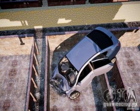LC Crash Test Center для GTA 4 десятый скриншот