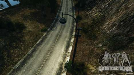 Codename Clockwork Mount v0.0.5 для GTA 4 шестой скриншот