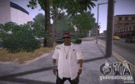 Мои настройки ENB v2 для GTA San Andreas пятый скриншот