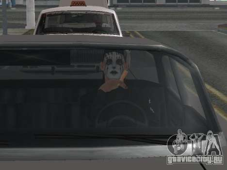 Новые скины Grove Street для GTA San Andreas четвёртый скриншот