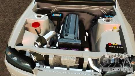 Nissan 240SX facelift Silvia S15 [RIV] для GTA 4 вид сбоку