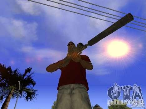 M82 для GTA San Andreas второй скриншот